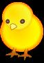 yyycatch-chick